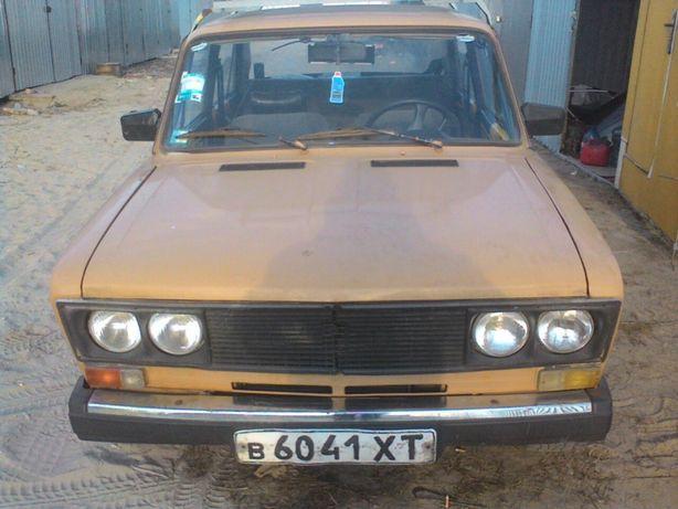 Продается ВАЗ-21063-13, 1990 г.в