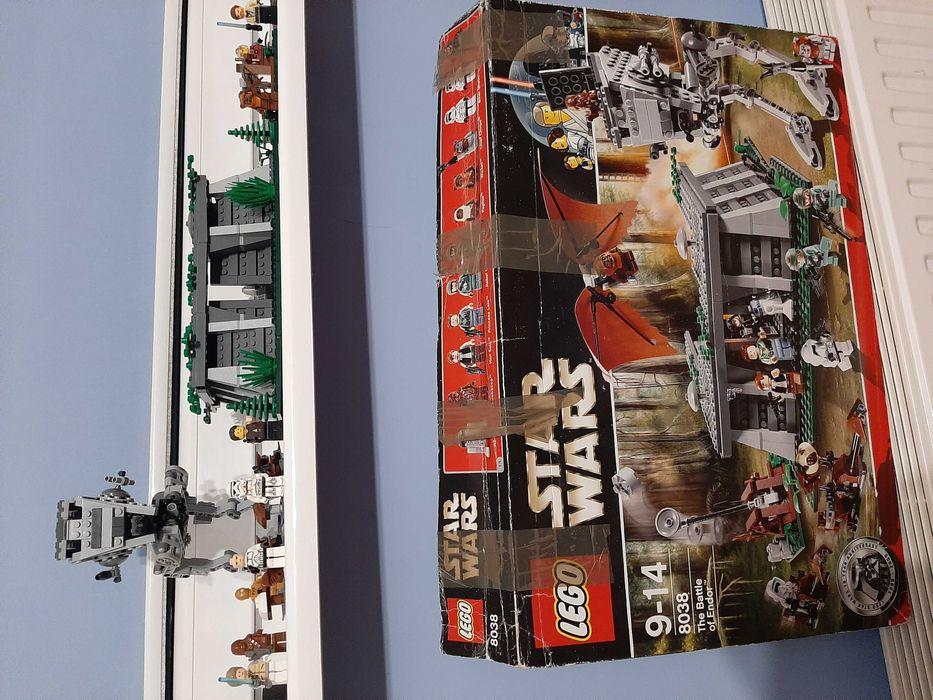 LEGO Star Wars 8038 Żukowo - image 1