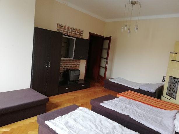 Komfortowe mieszkanie dla pracowników Ukrainy