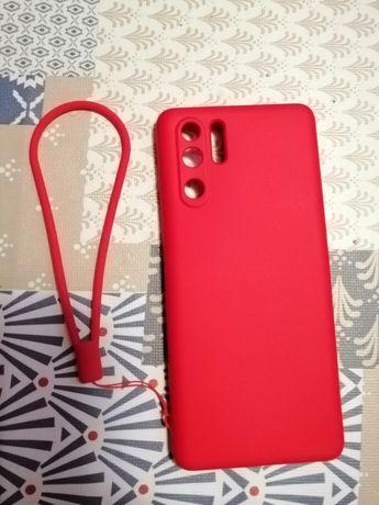 Nowe Etui do Huawei P30 pro