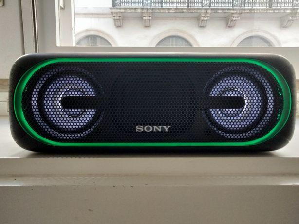 Coluna Som Sony RGB Bluetooth