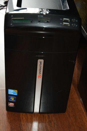 Komputer Packard Bell imedia3810