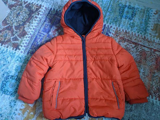 Куртка, зимова куртка, деми topomini