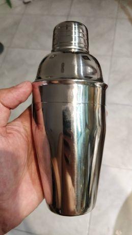 Shaker Alumínio NOVO