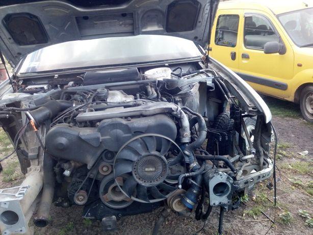 Продам двигун ауди а8 д2 2.5тди в хорошому стані!