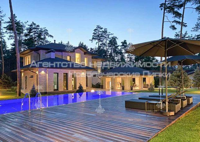 Продажа загородного дома в лесу - Плюты