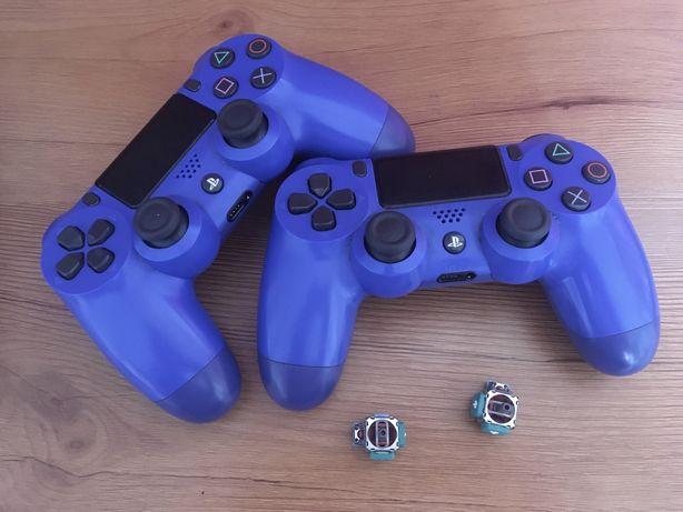 Naprawa Padów PS4, konsol ps4, czyszczenie, wymiana pasty, termopady