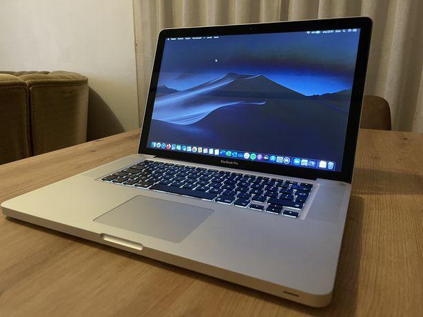 MacBook Pro (15 polegadas, finais de 2011)