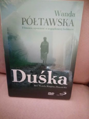 Duśka Wanda Półtawska dvd