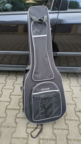 Futerał gitara klasyczna niemiecki