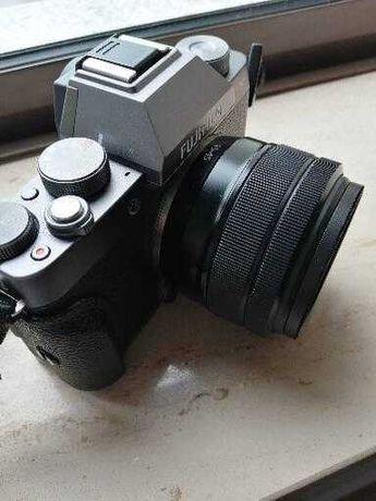 Maquina fotografica Fujiflim