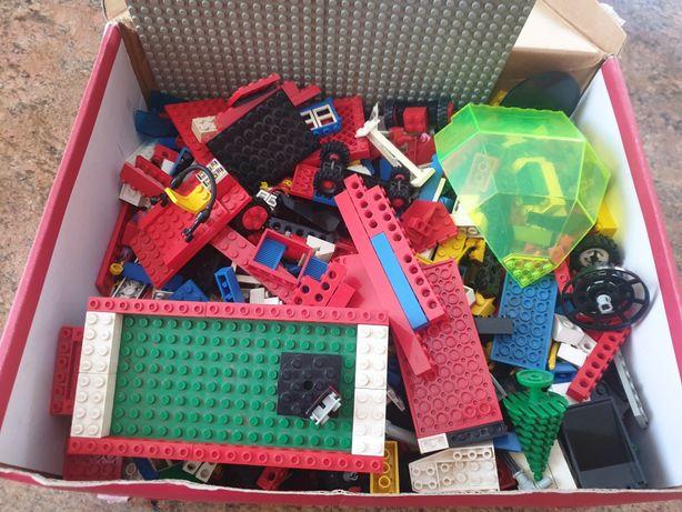 Klocki Lego oryginał