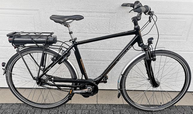 hercules robert bosch super stan serwis rowerów elektrycznych
