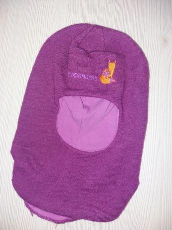 Зимняя шапка шлем Stormberg