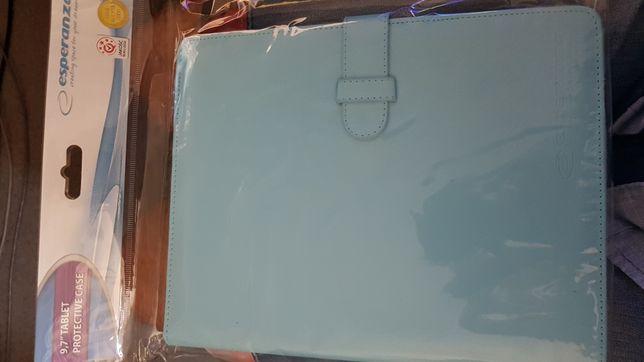 "Etui do tableta 9,7"", pokrowiec typu wallet"