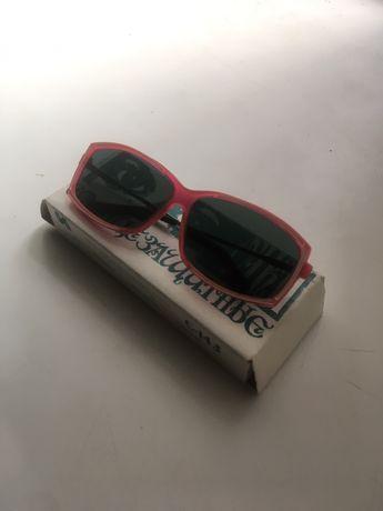 Очки ссср. Солнцезащитные