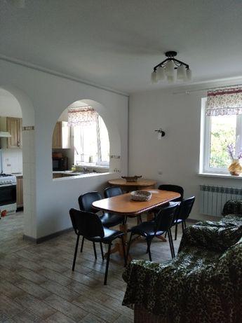 дом для 12-16 человек Черноморск