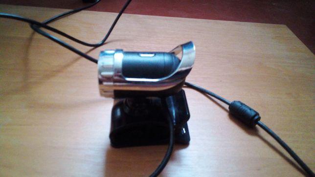 Веб-камера, две шт.