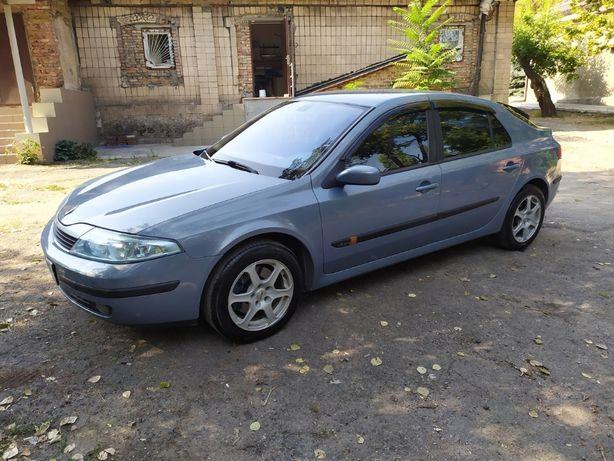 Renault Laguna 2 1.8