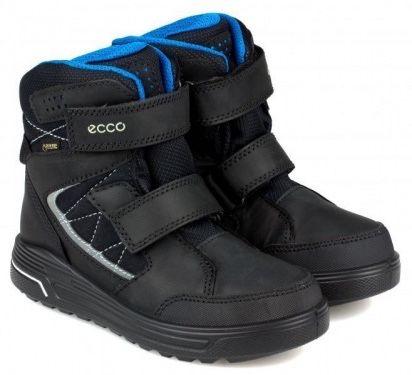 Ecco сапоги ботинки 27