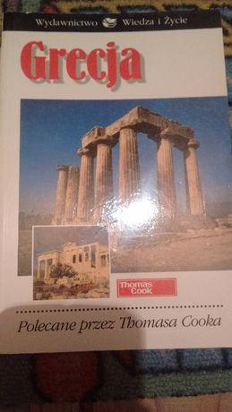 Grecja, Wyd. Wiedza i życie