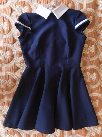 Платье сонцеклёш