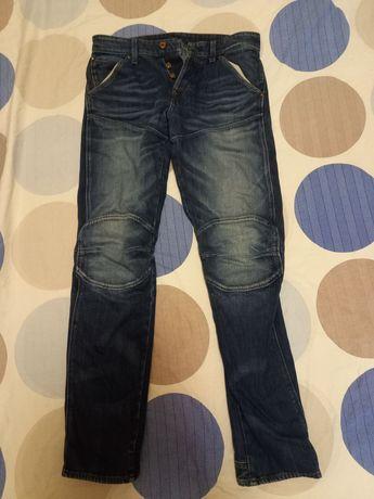 джинсы g-star 5620 3d tapered raw