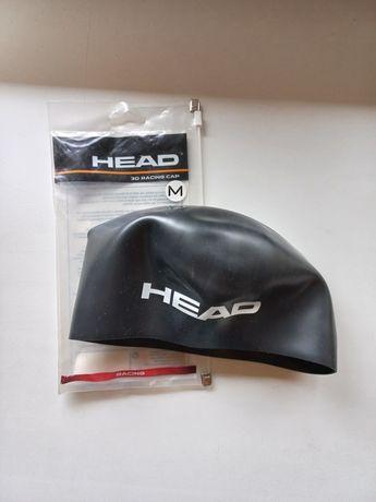 Шапочка для плавання Head 3d racing cap
