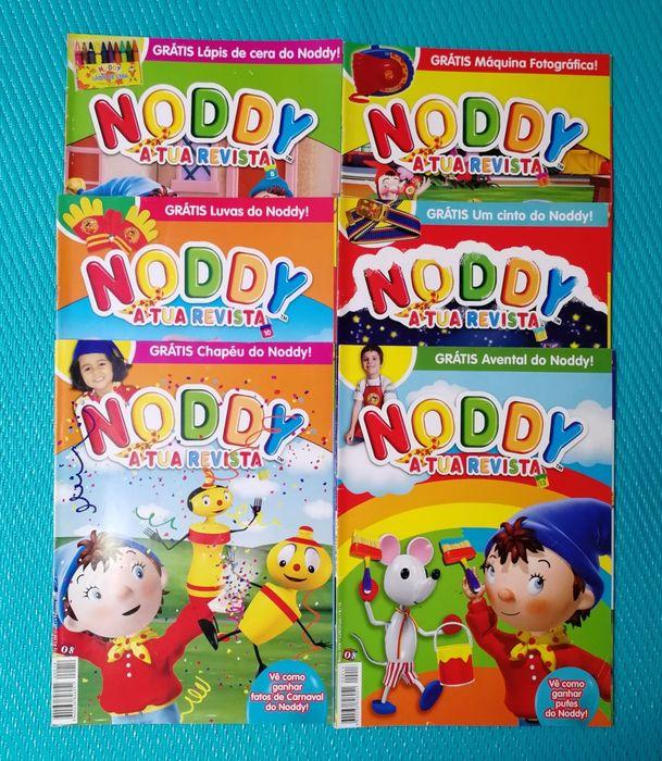 Noddy Mafra - imagem 1