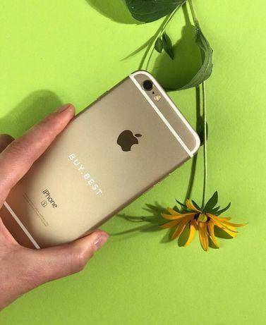 iPhone 6/6s 16/64 32/128GB (айфон/гарантія/сервіс/неверлок/магазин)