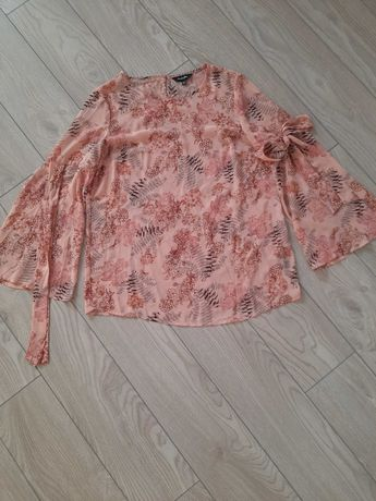 Przewiewna bluzka