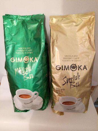 """Кофе Gimoka 3 kg. """"Оригинал"""" Доставка Бесплатная."""