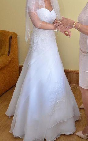 suknia Ślubna Priscilla , gratisy