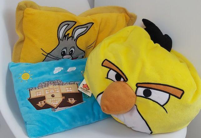 Poduszka,poduszki, Angry Birds