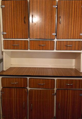 Louceiro/ armario cozinha vintage