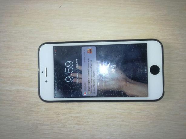 iPhone 6. 16 гигабайт