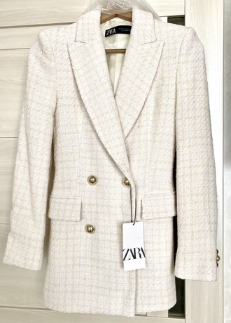 Пиджак  Zara, р.xs