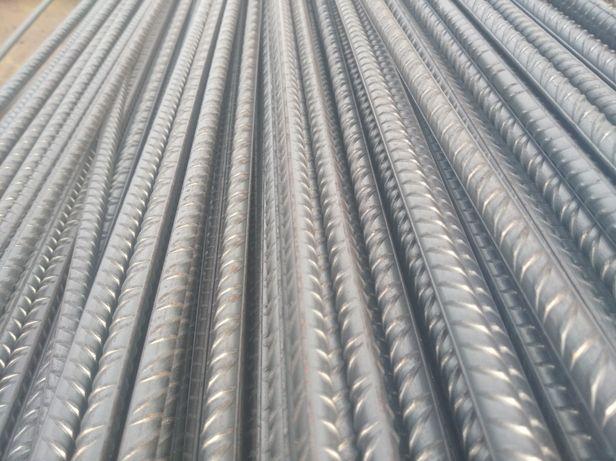 Арматура металева мера 6м , 14500 грн/т