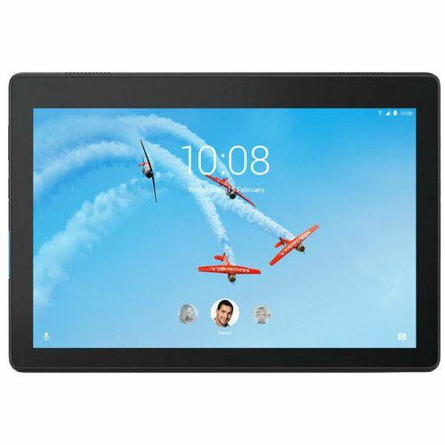 Планшет Lenovo Tab E10 2/32 WiFi Black (ZA470062UA) Киев - изображение 1
