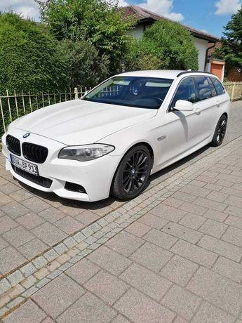 BMW F11 mPaket 520d 184PS