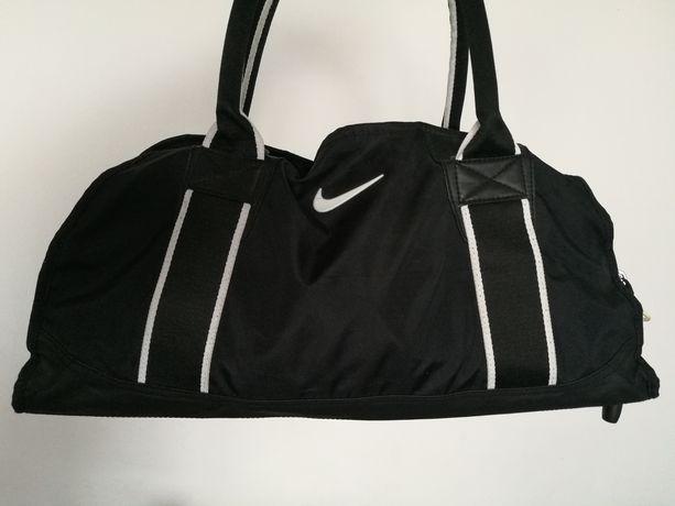 Nike torba fitnessowa
