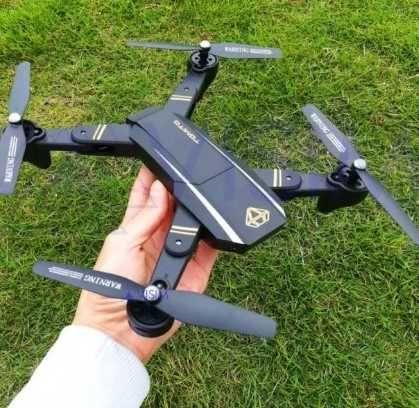 D5HW квадрокоптер PHANTOM, Складывающийся Дрон с WIFI камерой Dron