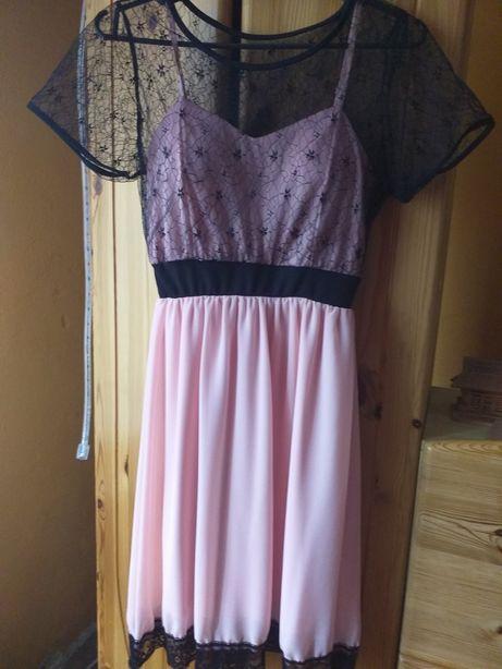 sukienka bardzo ładna