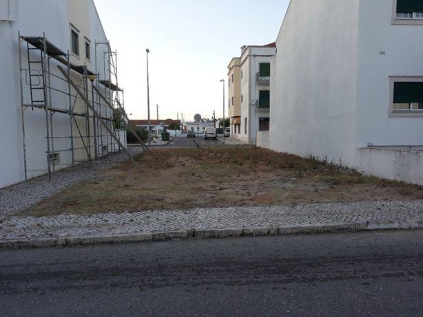 Terreno Vila Nova da Barquinha - Terreno Urbano para Construção