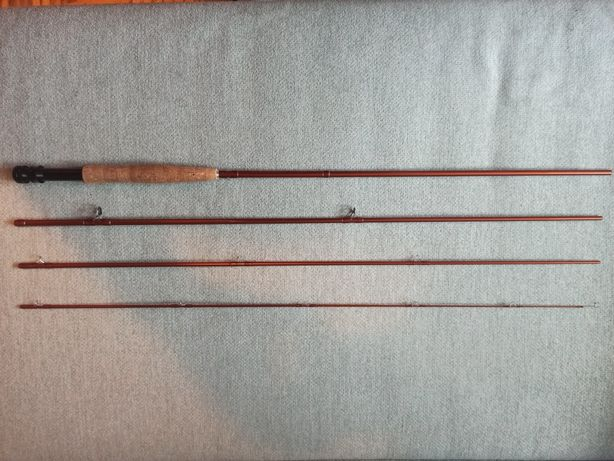 Snowbee Classic fly rod 10ft. # 4/5