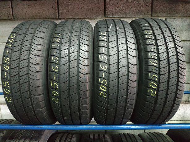 Літні шини 205/65 R16С GOOD YEAR