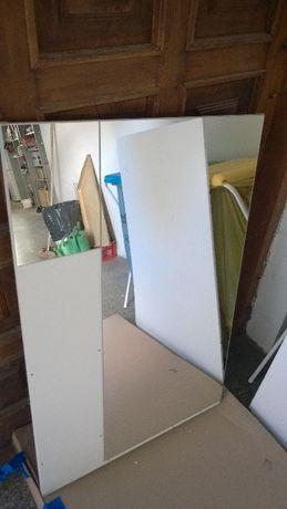 Nowe lustro 2 części