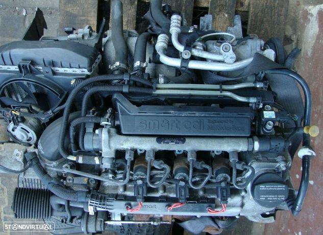 Motor Smart Fortwo 0.8 CDI [ 660.940 ]