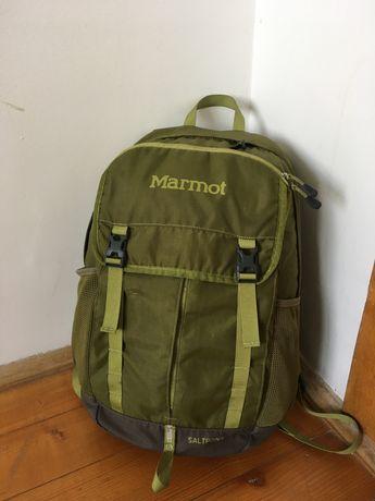 Міський рюкзак Marmot Saltpoint на 30 літрів зелений