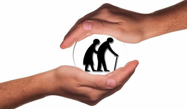 Kurs opiekun osób starszych/dzieci